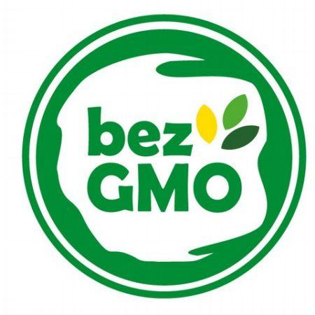 logo bez GMO