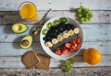 5 powodów dla których nie warto zapominać o śniadaniach