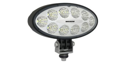 Rośnie sprzedaż lamp roboczych LED