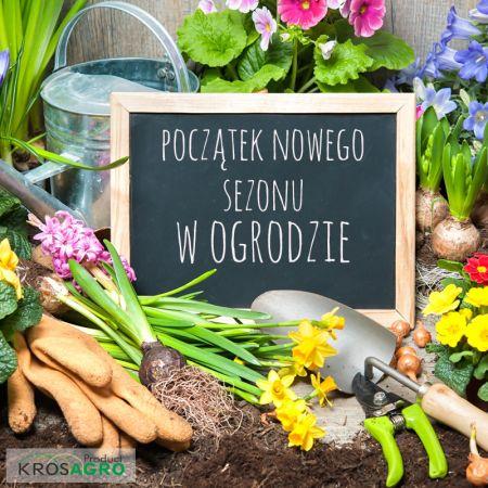3 kroki, aby przygotować ogród na wiosnę -  Pierwsze porządki i wysiewy pod osłonami