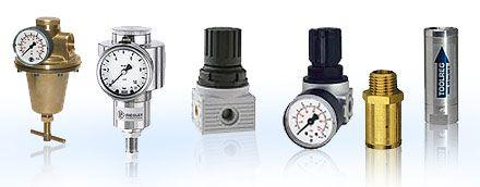 Podział reduktorów ciśnienia - co musisz o nich wiedzieć!
