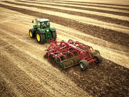 Gospodarstwo pod kontrolą – nowoczesne systemy w rolnictwie