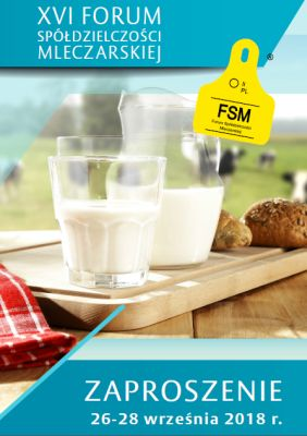 Ostatnia szansa, by podyskutować o szansach i zagrożeniach europejskiego oraz światowego rynku mleka