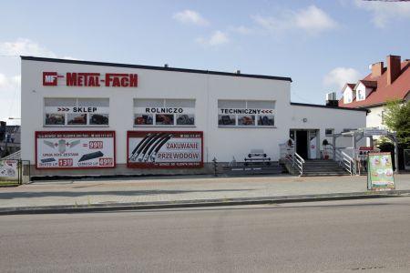 Urodzinowy Tydzień w firmowym sklepie Metal-Fach