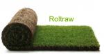 Roltraw - trawa rolowana. Najlepsza trawa na rynku !!!