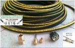 Zdjęcie 3: Produkcja i zakuwanie węży hydraulicznych,przewody do myjek ciśnieniowych KARCHER
