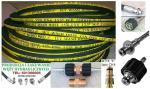 Zdjęcie 4: Produkcja i zakuwanie węży hydraulicznych,przewody do myjek ciśnieniowych KARCHER