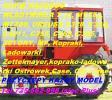 Zdjęcie 3: Kupie Władymirca T-25 Ursusa C-325 C-328 C-330 C-330M C4011 C355 C360 C380 C385 C902 C912 C914 MTZ80, MTZ82, Białoruś, Pronar 82,1025, Belarus, Zetor 5211 7211 MF235, MF255 Przyczepę Wywrotkę lub