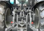 Zdjęcie 4: Ciągnik rolniczy Valtra T133 HiTech - maszyna demonstracyjna 2015