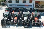 Zdjęcie 5: Ciągnik rolniczy Valtra T133 HiTech - maszyna demonstracyjna 2015