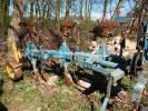 Zdjęcie 5: Ciągnik przyczepa pług siewnik opryskiwacz