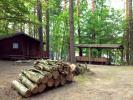 Zdjęcie 5: Agroturystyka - domek w Borach Tucholskich. Z namiotem za darmo !