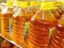 Ukraina. Zywnosciowy olej sojowy 2,5 zl/litr nierafinowany.