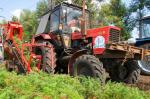 Zdjęcie 1:  Ukraina. Nawozy organiczne, torfowe od 40 zl/tona.