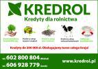 Zdjęcie 1: KREDROL.PL - kredyty dla Rolników