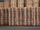 Ukraina. Skrzynie, opakowania euro, palety drewniane. Od 5 zl/szt. Oferujemy najwyzszej jakosci palety z drewna, opakowania transportowe, skrzynie, palety euro, przemyslowe wlasnej produkcji. Wedlug