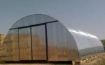 HALA tunelowa łukowa rolnicza TANIO 10,8 x 32,5
