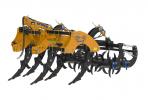 Pług dłutowy/ Głębosz Moro Aratri SPIDER 5s250 Uprawa głęboka
