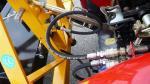 Szuflada załadowcza mechaniczna model PRI200