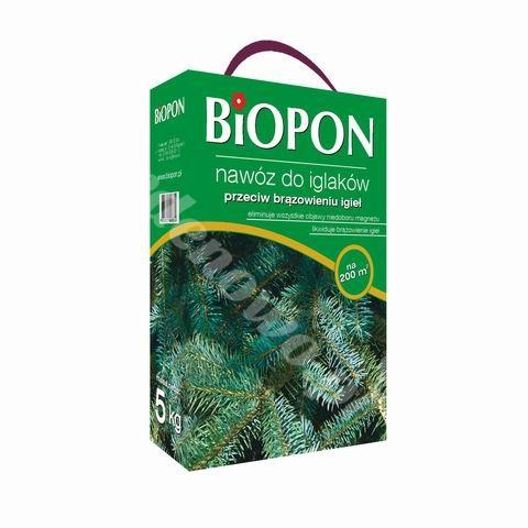 56ca833d5573e Resize of Biopon iglaki p brazowieniu 5 kg KARTON   09 09 09 11
