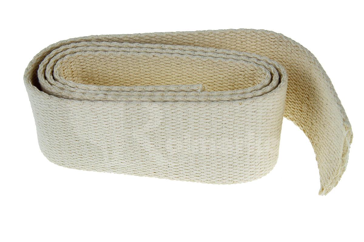 Knot Do Lamp Naftowych Bawełniany 50mm X 1mb Bazar Rolny