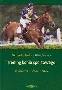 5b3c7cee175e7 Trening konia sportowego [353] 1200