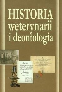 5c46e8b633989 Historia weterynarii i deontologia [670] 1200