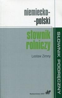 5c46e90aa3e6d Niemiecko polski slownik rolniczy [325] 1200